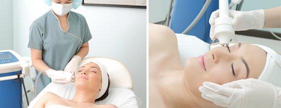 personal-radiofrecuencia-facial