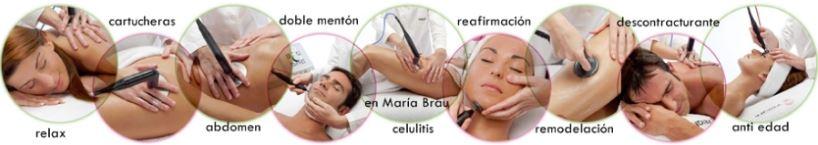 radiofrecuencia indiba en diferentes partes del cuerpo