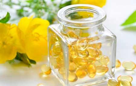 el aceite de onagra puede tomarse en capsulas