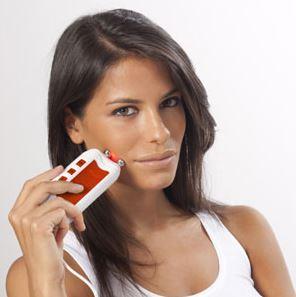 radiofrecuencia facial en casa