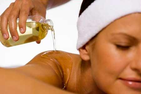el aceite es la mejor opcion para hidratar nuestra piel